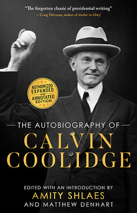 The Autobiography of Calvin Coolidge