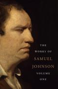 The Works of Samuel Johnson, Volume One