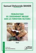 Problématique de l'enseignement biblique dans les formations militaires