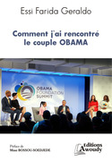 Comment j'ai rencontré le couple Obama