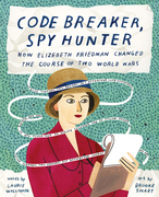 Code Breaker, Spy Hunter