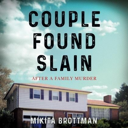 Couple Found Slain