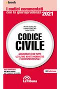 Codice civile commentato