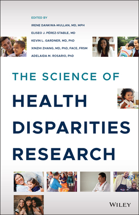 The Science of Health Disparities Research