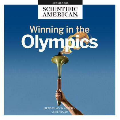 Winning in the Olympics
