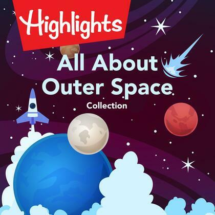 All About Outer Space Collection