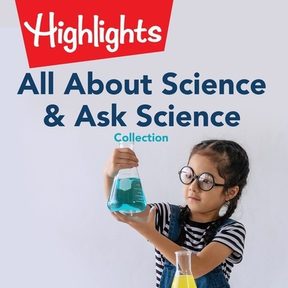 All About Science & Ask Science Collection