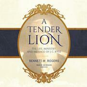 A Tender Lion