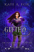 Winterwood Academy Book 1: Gifted