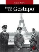 Storia della Gestapo