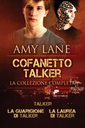 Cofanetto Talker - La collezione completa