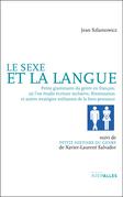 Le Sexe et la Langue