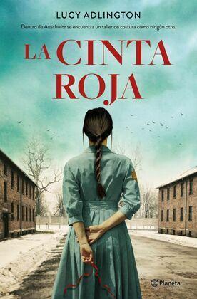 La cinta roja (Edición mexicana)