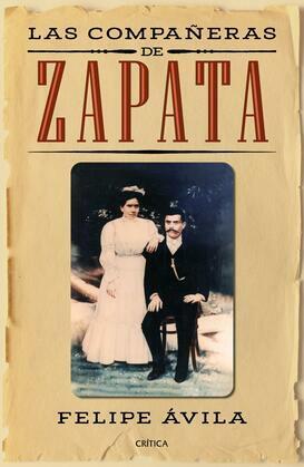 Las compañeras de Zapata
