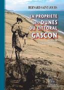 La propriété des Dunes du Littoral gascon