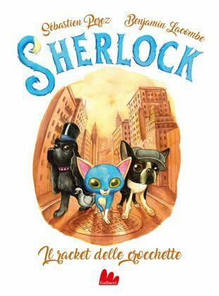 Sherlock - Il racket delle crocchette