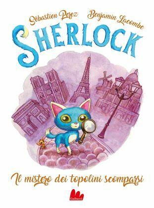 Sherlock - Il mistero dei topolini scomparsi