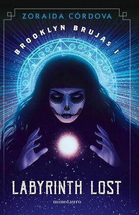 Brooklyn Brujas nº 01/03 Labyrinth Lost
