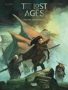The Lost Ages - Volume 1 - The Fort on the Moors