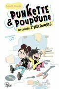 Punkette et Poupoune - Les samedis z'électriques