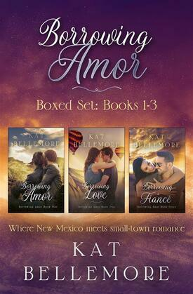 Borrowing Amor: Books 1-3