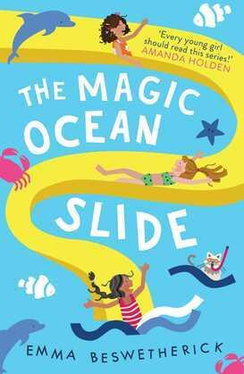 The Magic Ocean Slide