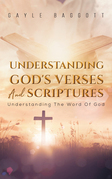 Understanding God's Verses And Scriptures