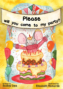 Please Will You Come to My Party?