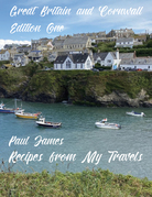 Recipes from My Travels
