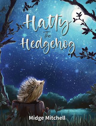 Hatty the Hedgehog