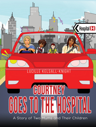 Courtney Goes to the Hospital