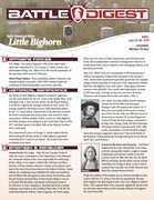 Battle Digest: Little Bighorn