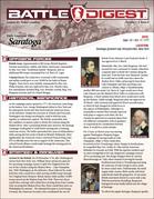 Battle Digest: Saratoga