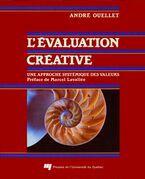 Évaluation créative