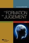 La formation du jugement - 3e édition