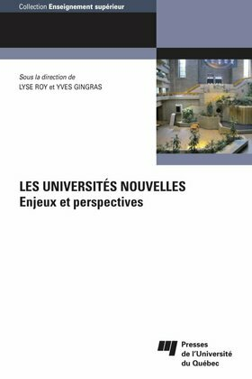 Les universités nouvelles