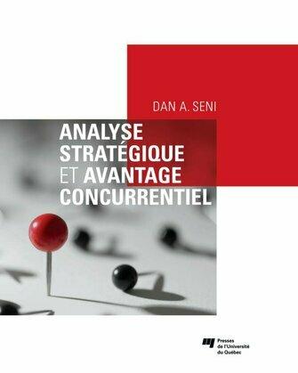 Analyse stratégique et avantage concurrentiel