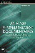 Analyse et représentation documentaires
