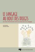 Le langage au bout des doigts