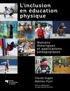L'inclusion en éducation physique