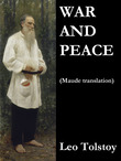 War and Peace (Maude translation)