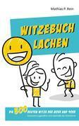 Witzebuch Lachen