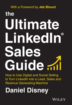 The Ultimate LinkedIn Sales Guide