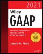 Wiley GAAP 2021