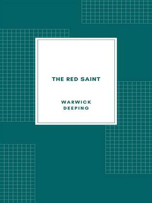 The Red Saint