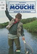 La pêche à la mouche