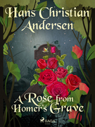 A Rose from Homer's Grave