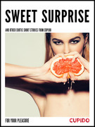 Sweet surprise - and other erotic short stories