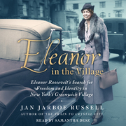 Eleanor in the Village