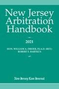 New Jersey Arbitration Handbook 2021